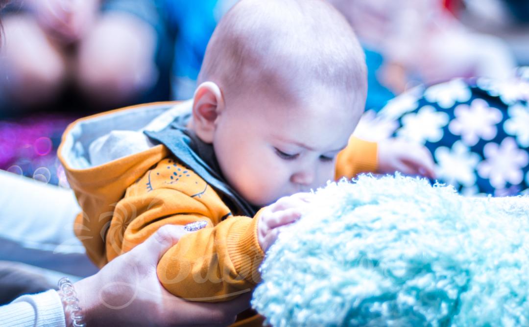 Малышник — праздник для самых самых маленьких