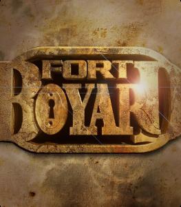 Развлекательная программа Форт Боярд